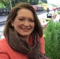 Susan Rumfitt