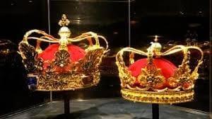Danish Royal Jewellery