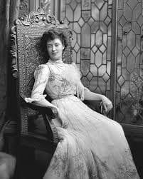 Margaret Greville