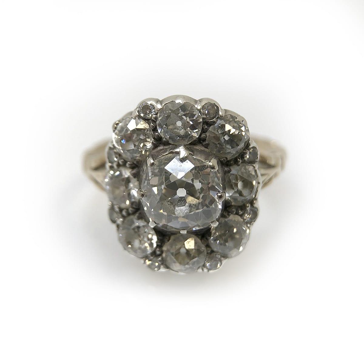 jewellery valuers