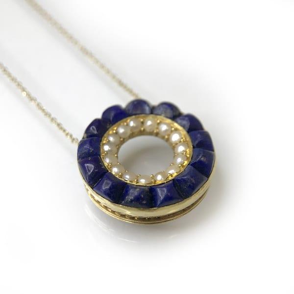 bespoke jewellery UK